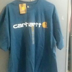 *NWT**    Mens XL Carhartt T-shirt